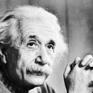 アインシュタイン 名言格言