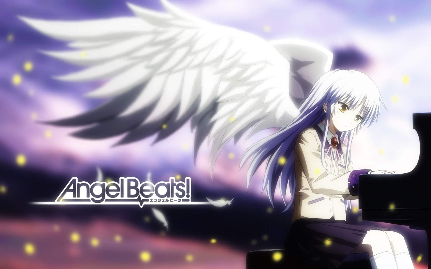 Angel Beats! 名言格言