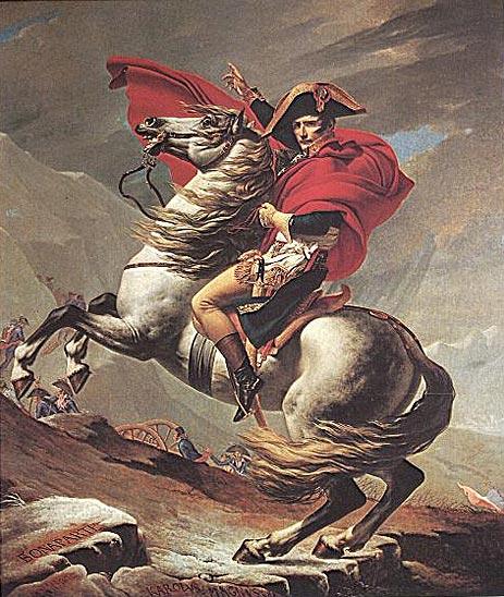 ナポレオン 名言格言