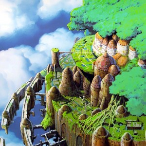 天空の城ラピュタジブリ 名言格言