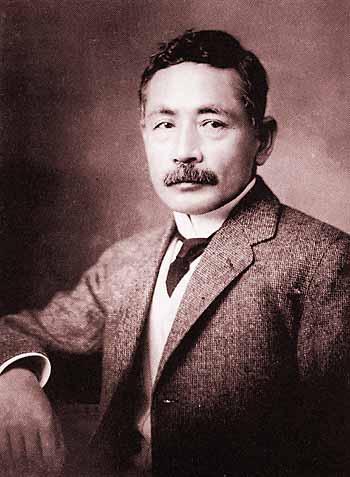 夏目漱石 名言格言