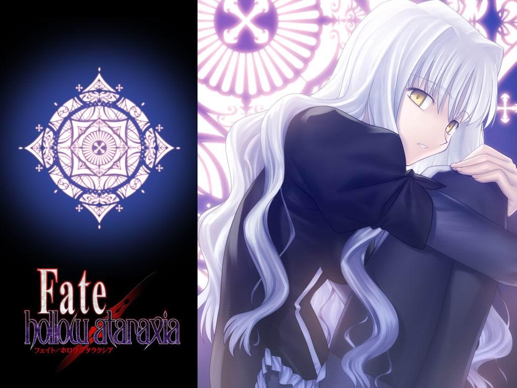 Fate/hollow ataraxiaフェイトホロウアトラクシア 名言格言セリフ