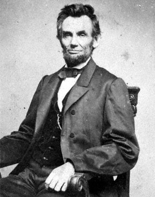 リンカーン 名言格言言葉