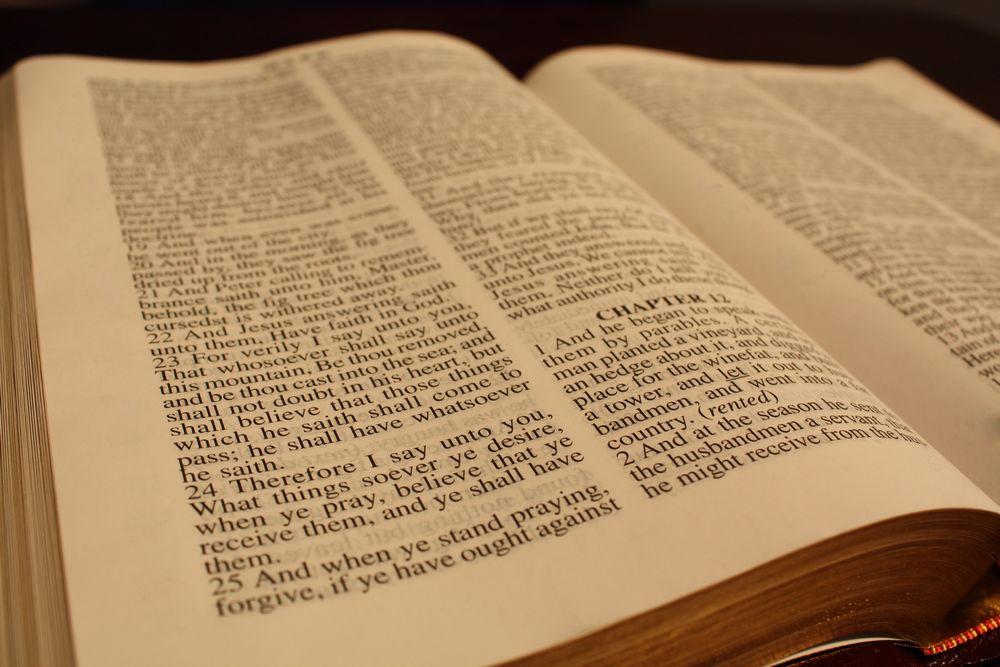 聖書 名言格言言葉