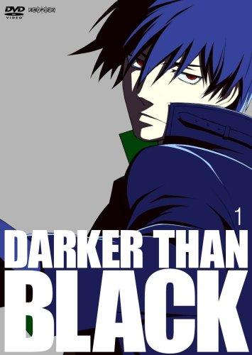 DARKER THAN BLACKダーカーザンブラック黒の契約者 名言格言言葉